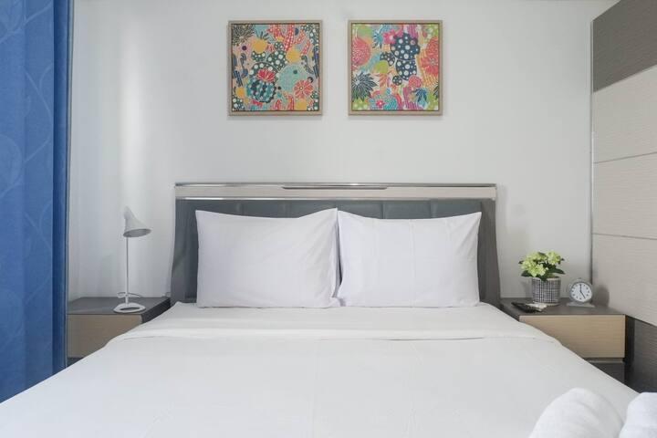 Studio Room Apartment at Tanglin Supermall Mansion