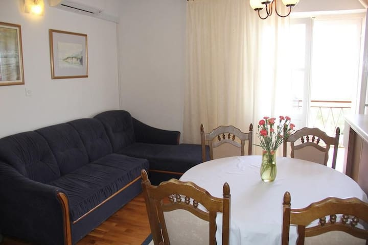 Apartman Silvana close to beach
