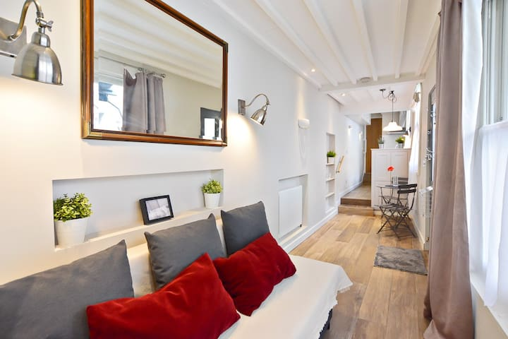 Charming 1 Bed House in Knightsbridge near Harrods