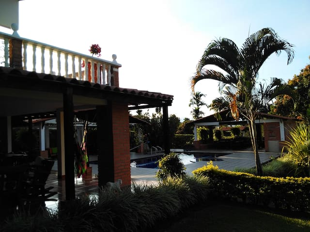 Espectacular Cabaña en Santágueda - SANTAGUEDA