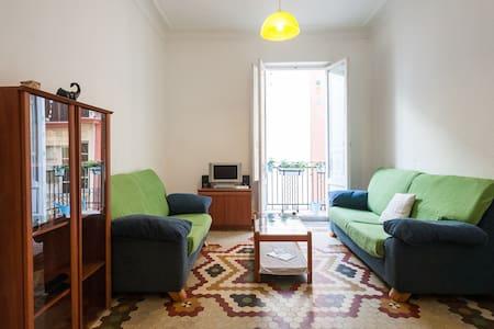Cosy room in the center of Valencia - Valencia - Apartment
