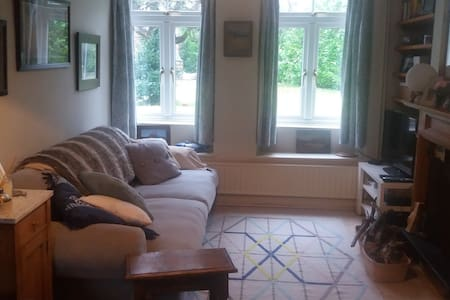A cosy cottage in the heart of Chew Magna village - Chew Magna