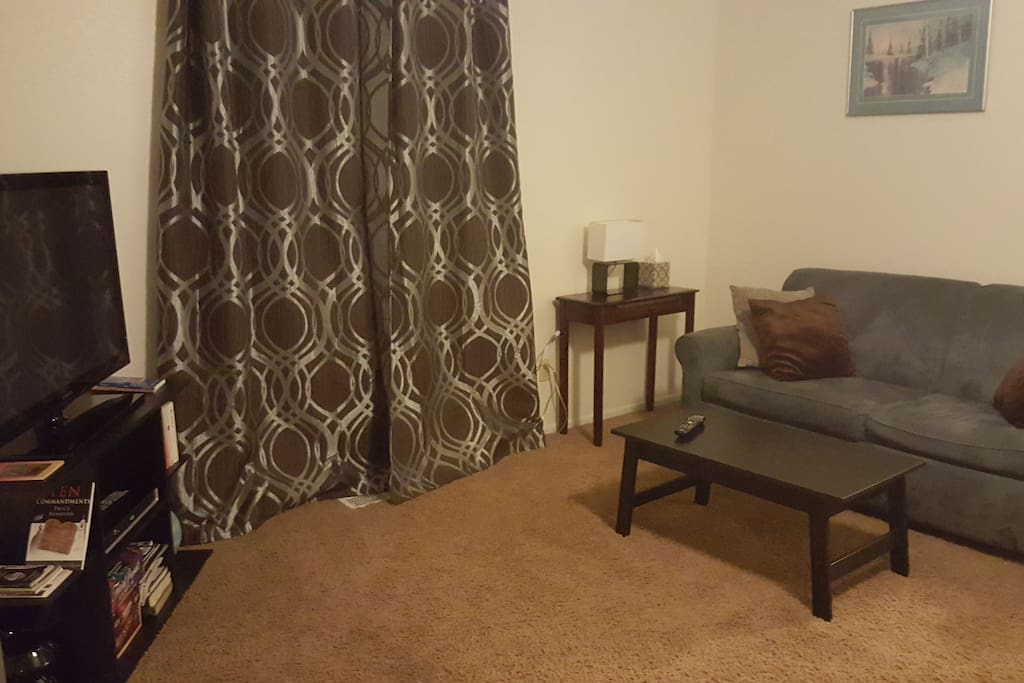 Cozy 2bd mother in law apartment apartments for rent in for Mother in law apartment for rent