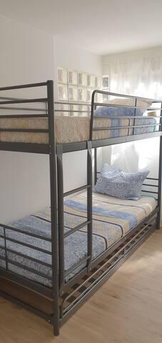 Habitacion privada 2