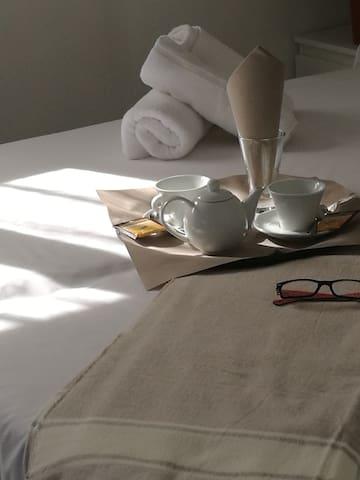 Camera GRECALE per 2 persone - Sarzana - Bed & Breakfast