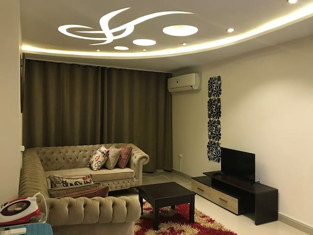 Elegant comfy Apartment 💥💥Disinfection service💥💥