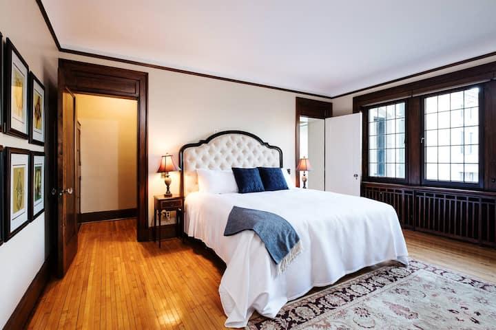 The Davidson Hotel-Suite 203