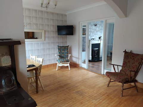 Crossmolina Home Centrally Located.