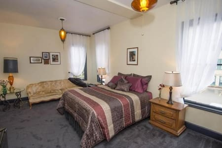 """""""Rectified"""" - Mellow Yellow - Two Rivers - Bed & Breakfast"""