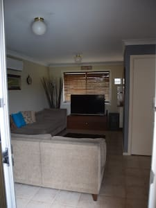 Cosy place for every traveller & perfect location - Emu Plains
