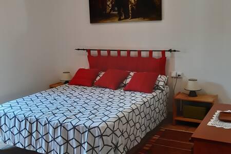 """Apartamento """"can Xico"""", tranquilidad absoluta."""