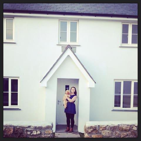 Dartmoor Hideaway - Princetown - Huis