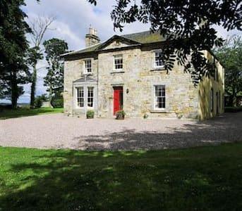 Wintonhill Farmhouse - Pencaitland - House