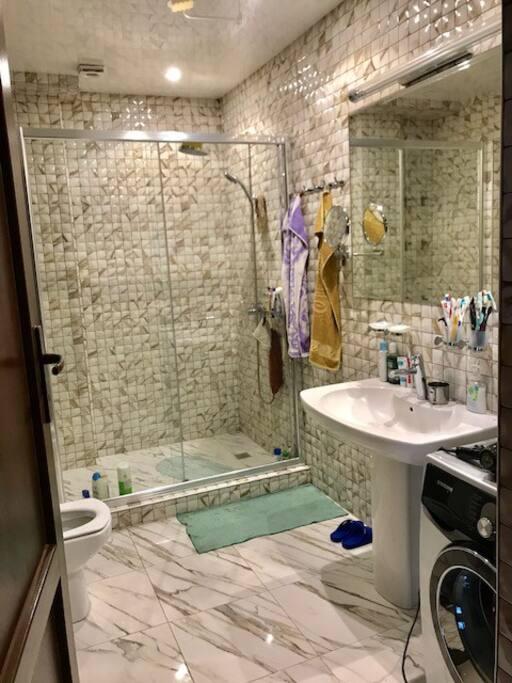 bath/ванная