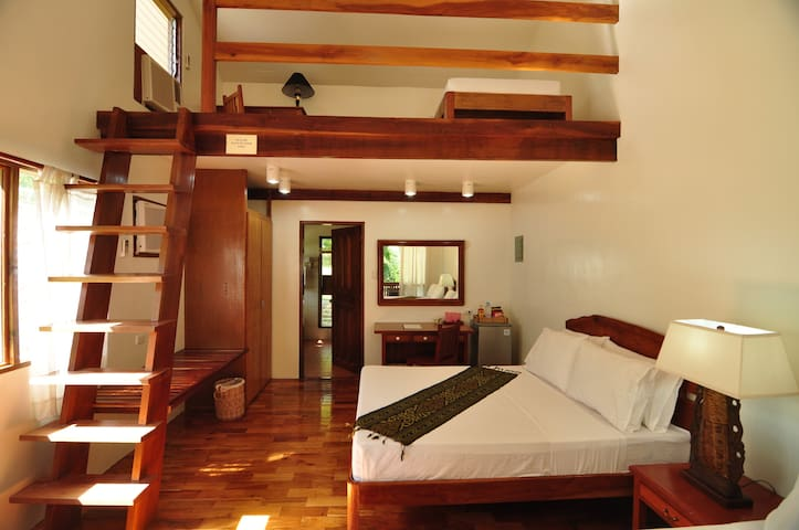 Busuanga Island Paradise Resort - PH - 公寓
