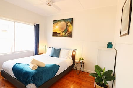 Bungo Beach House - Pet Friendly