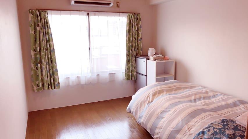 miyasita-asakusa private room503
