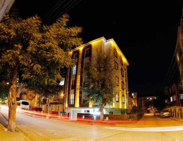 Eskişehir ultra lüks daire - Tepebaşı - Byt