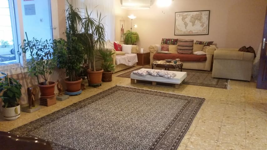 GOADANA- a home to fully enjoy Adana - Seyhan - Appartement