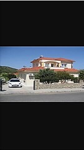 Lark Rise Villa Cyprus