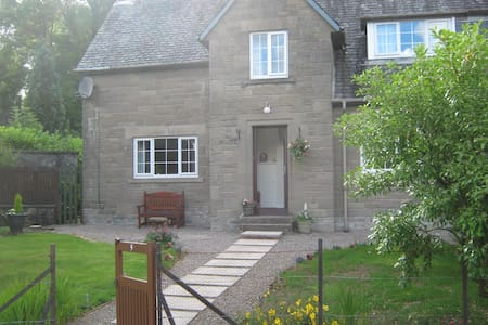 Dunlookin - Argyll and Bute - Bed & Breakfast