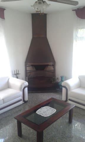 Chácara em Garuva - Santa Catarina