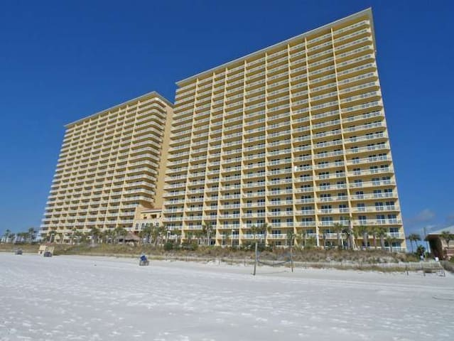 Calypso Resort-1509 - Panama City Beach - Huis