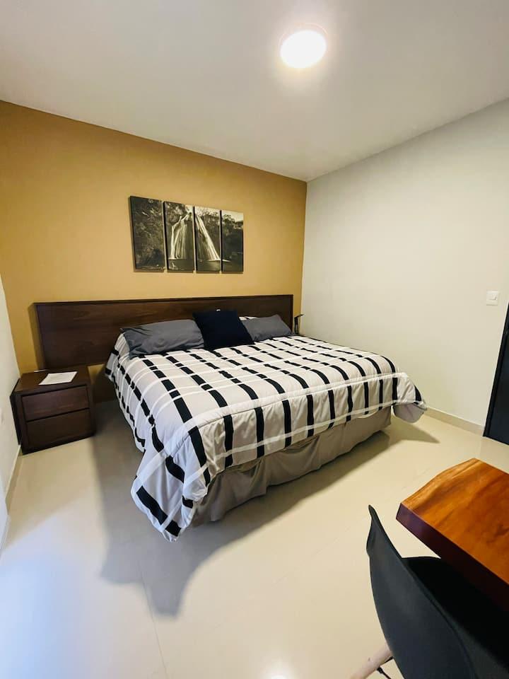 Suites Santiago Roble