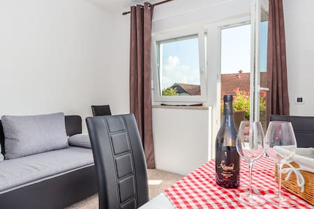 Selak apartments-Apartment 4 - Grabovac - Appartement