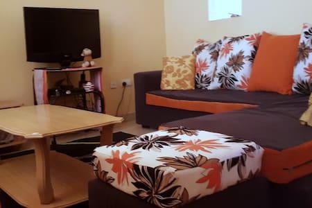 2 bedroom apartment in gated estate - Nairobi
