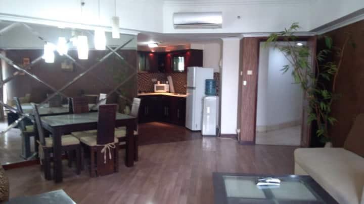 Aryaduta STC apartment semanggi
