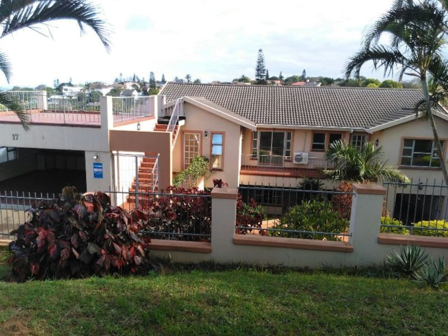Rooms To Rent In Durban South Beach