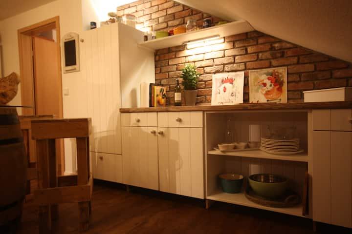 Moderne 70qm Wohnung im Dortmunder Süden