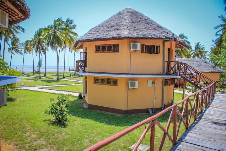 SAADANI PARK HOTEL