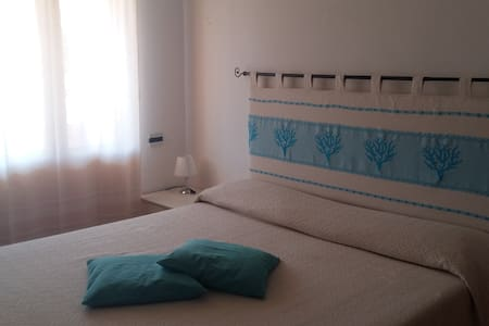 Lovely house 500mt from the beach - Porto Ottiolu - Townhouse