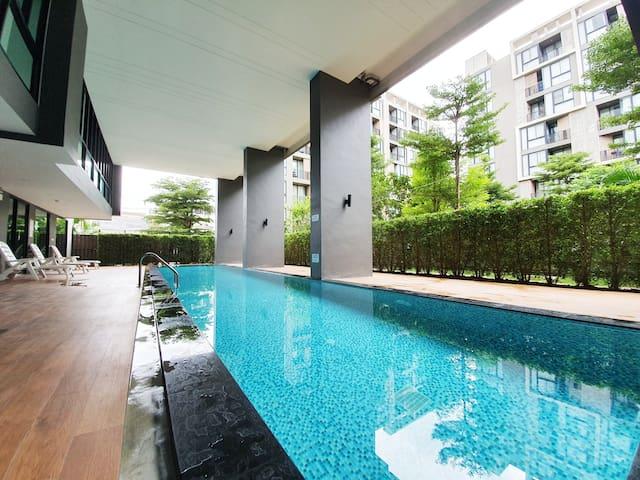 ❤ Swimming Pool