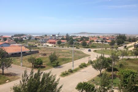 Duplex para alugar Praia do Sol Laguna - 拉古納(Laguna)