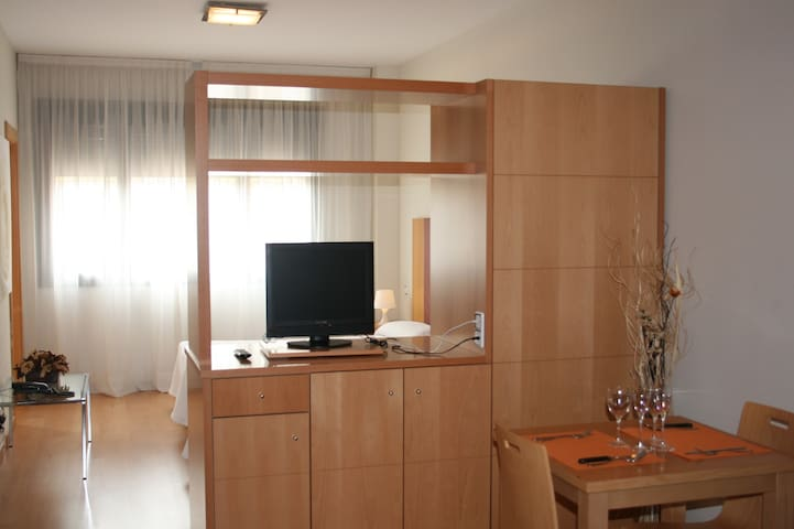 Apartamentos Tartesos - Las Rozas - Appartement