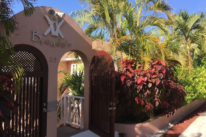 Villa Bruadair, Barbados  - Just Paradise!