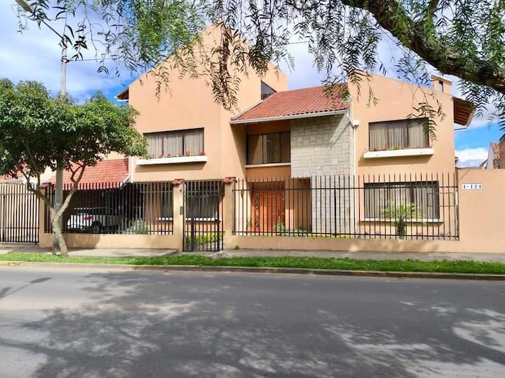 Rio lindo house