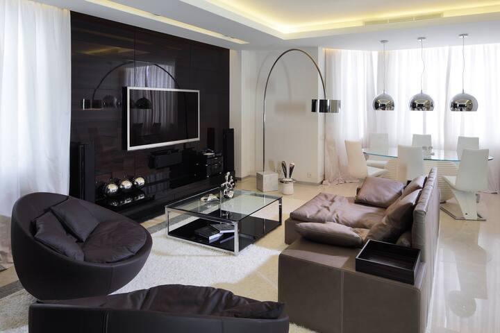 Beautiful apartment in Shrewsbury - Shrewsbury - Appartement