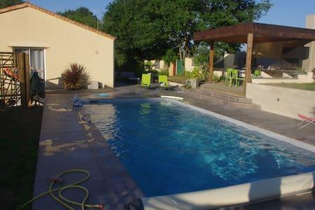 Bienvenue dans la vignoble Nantais ! - Loire-Atlantique - Huis