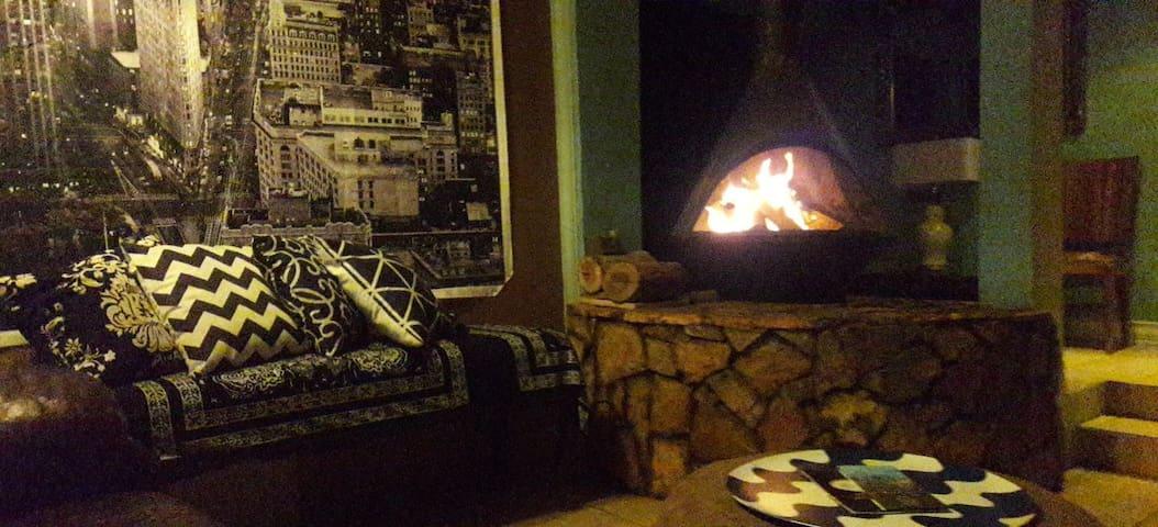 Casa bonita y comoda en Ensenada.