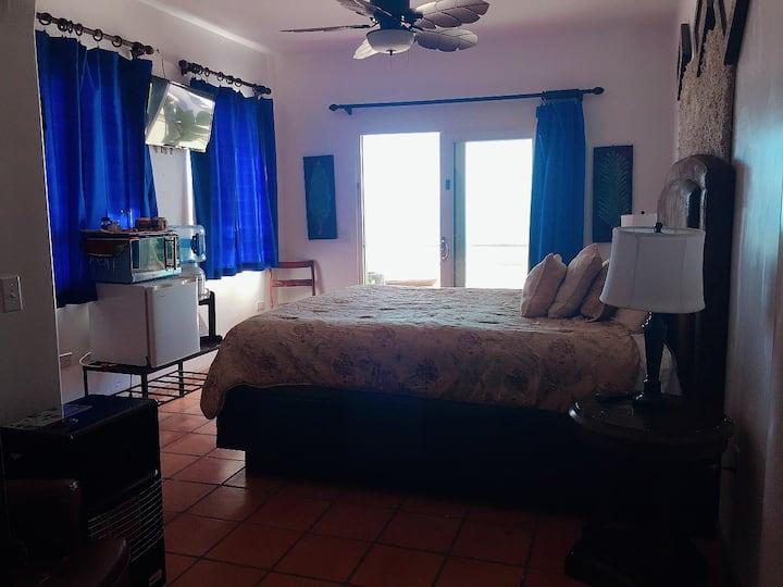 Casa Noches 1 - oceanview -  pool, jacuzzi, beach