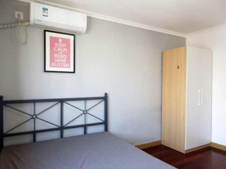 Big Bedroom Near Olympic Park and Railway Station