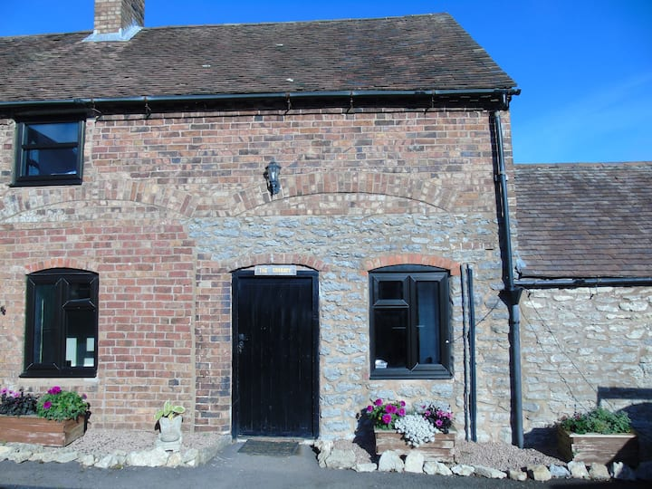 Beautiful cottage set in the heart of Shropshire