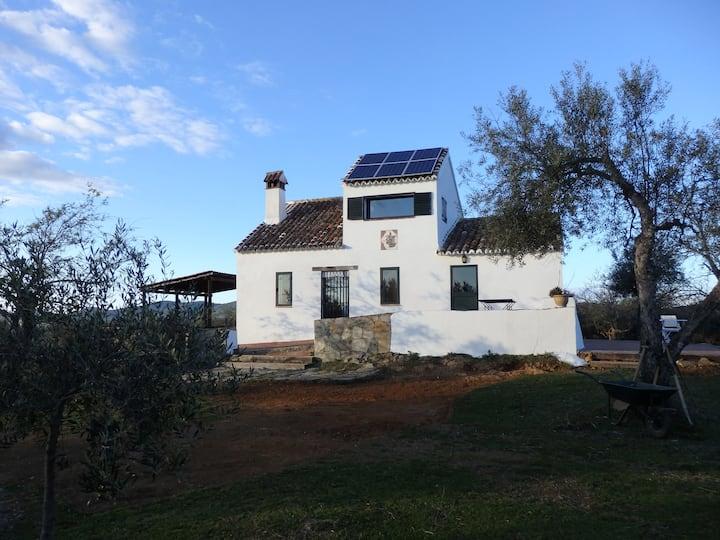 "Casa rural ""CERRO CARLOTA"""