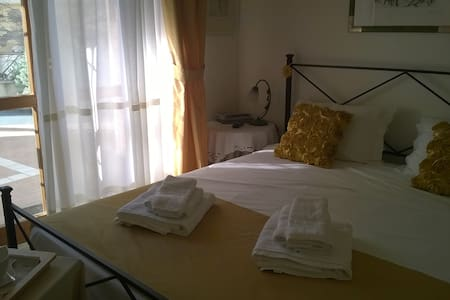 B&B LUCI DEL MARE - Formia - Bed & Breakfast