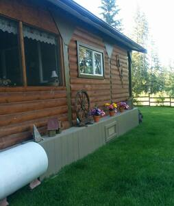Sheridan lake cozy cottage