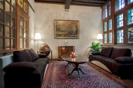 LUXURY RED LION VILLA 3 - Anvers